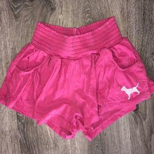 VS PINK • Sleep shorts